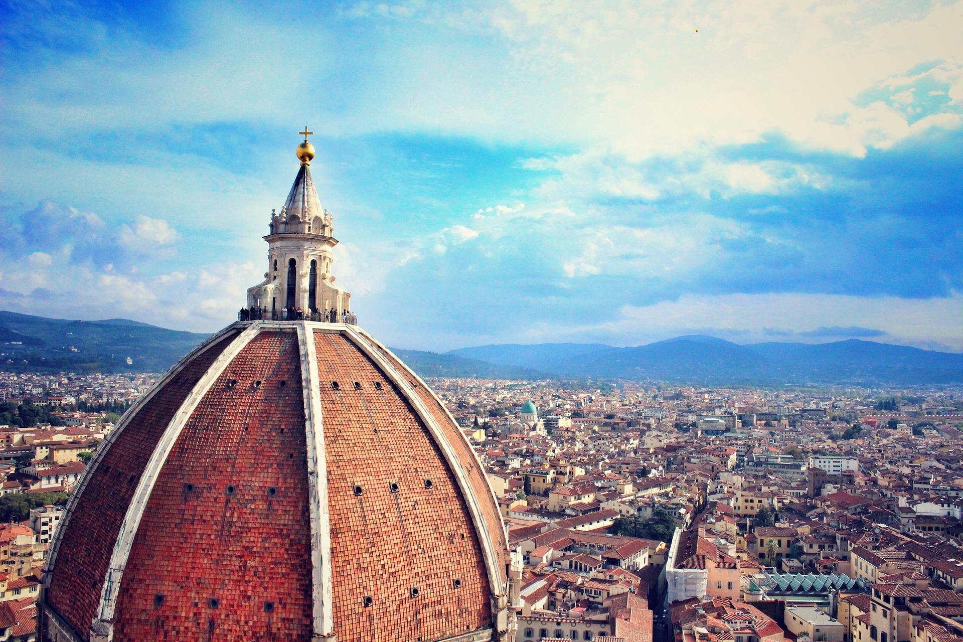 Florence Cupola