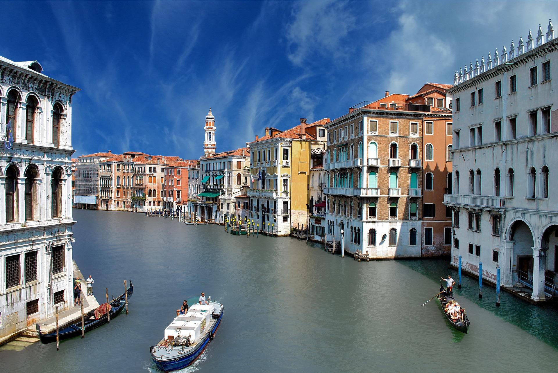 Venice Canali